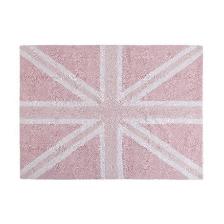 FLAG ENGLAND BABY ROSA