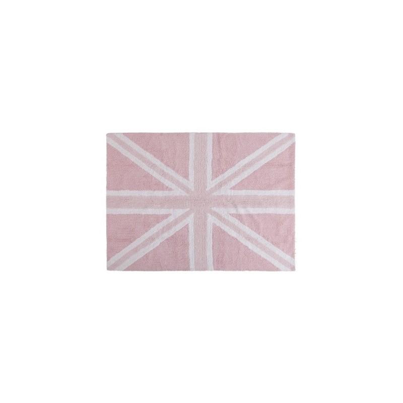 Flag england rosa lorena canals - Julia descans ...