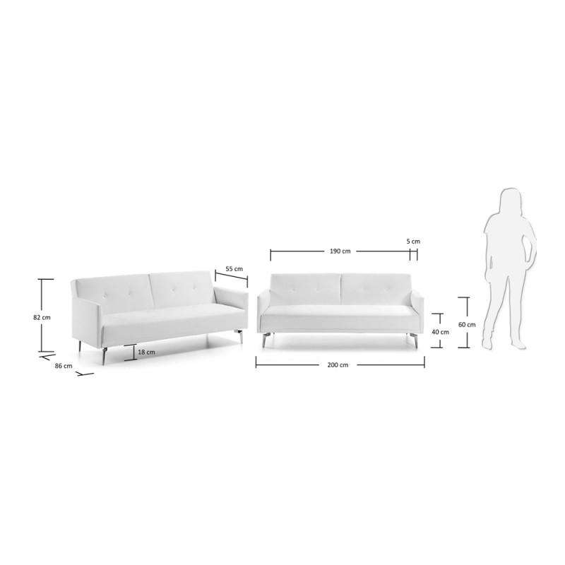 Sofa cama flora - Julia descans ...