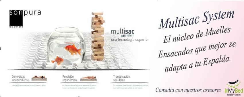 Multisac System Sonpura